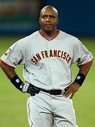 barry bonds sports personality the volitile superstar