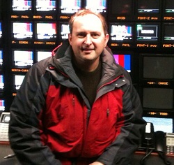 brian hegner sports tv director