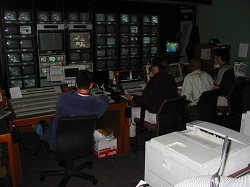 cnn sports illustrated control room