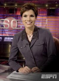 cindy brunson espn female sportscaster women in sports media
