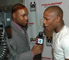 floyd mayweather interview by bryan salmond