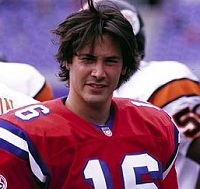 keanu reeves terrible sports actor