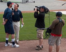 matt yallof MLB network host