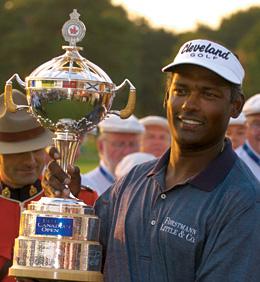 vijay singh canadian open champion