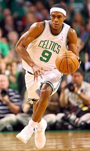 rajon rondo boston celtics nba best point guard