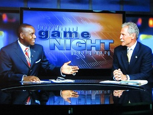 bryan salmond sports reporter anchor new orleans